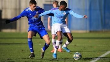 «Динамо» Загреб U-19 выбило молодежку «Манчестер Сити» из Юношеской Лиги чемпионов