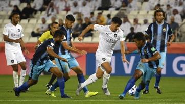 «Аль-Садд» вышел во второй раунд клубного чемпионата мира