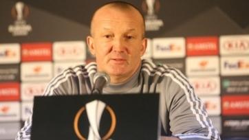 Григорчук: «Команда сейчас находится в хорошем психологическом состоянии»
