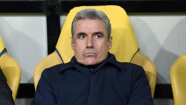Каштру: «Должны с достоинством принять вылет из Лиги чемпионов»