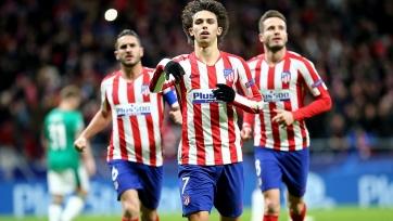 Финт Фелиша признан лучшим за вчерашний игровой день Лиги чемпионов. Видео