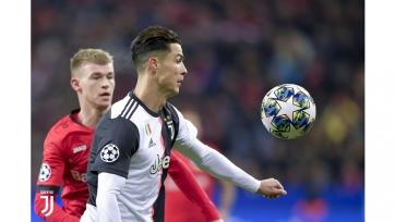 Роналду не желает встречи с «Реалом» в 1/8-й Лиги чемпионов