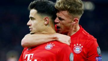 «Бавария» уже заработала в Лиге чемпионов рекордный гонорар