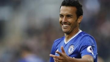 Педро намекнул на возможное возвращение в «Барселону»
