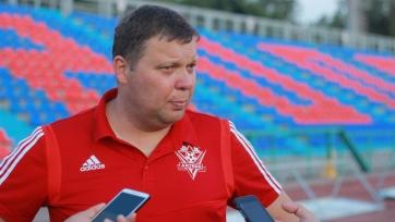 Экс-наставник «Актобе» продолжит свою карьеру в Беларуси