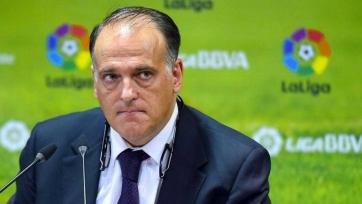 Экс-глава Ла Лиги раскритиковал планы Переса относительно Суперлиги