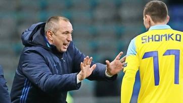 Экс-тренер «Астаны»: «Команда провела катастрофический еврокубковый год»