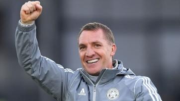 «Манчестер Сити» рассматривает кандидатуру Роджерса