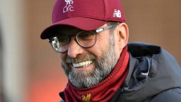 Клопп: «Увеличение количества матчей в Лиге чемпионов? Это полная чушь»