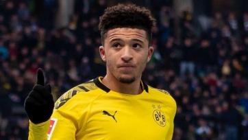 «Манчестер Сити» не опускает руки, пытаясь переманить Санчо к себе