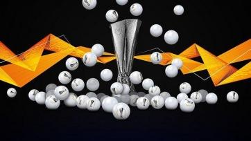 «Шахтер» сыграет с «Бенфикой» в 1/16 финала Лиги Европы