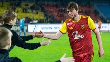 Агент Мирзова высказался по поводу возможного возвращения футболиста в «Арсенал»