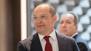Прядкин: «Вопрос о переходе на систему весна-осень не поднимался»