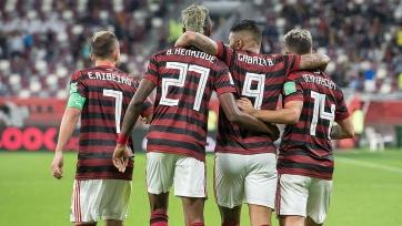 «Фламенго» вышел в финал клубного чемпионата мира