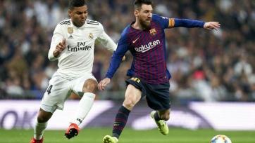 «Барселона» - «Реал». Анонс и прогноз на матч чемпионата Испании