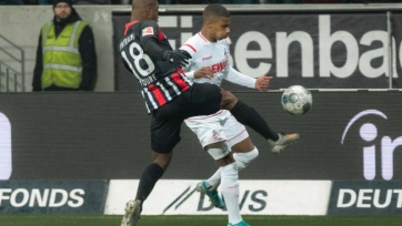«Боруссия» М переиграла «Падерборн», «Айнтрахт», ведя 2:0, уступил «Кельну»
