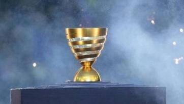 «ПСЖ» - «Сент-Этьен» и другие пары 1/4 финала Кубка французской лиги