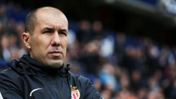 Жардим находится на грани увольнения из «Монако»