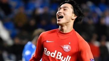 Минамино: «Хочу выиграть Лигу чемпионов и АПЛ в составе «Ливерпуля»