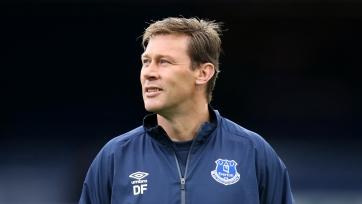 Фергюсон останется главным тренером «Эвертона» на матч против «Арсенала»