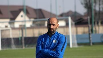 «Кызыл-Жар СК» остался без тренера