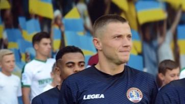 «Днепр-1» договорился о трансфере защитника «Львова»