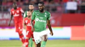 Полузащитник «Сент-Этьена» получил бан на три матча