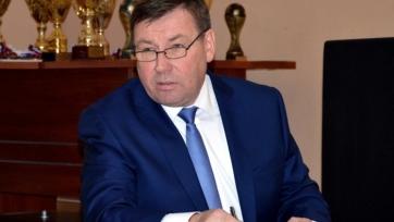 В ДТП разбился глава Федерации футбола Мордовии