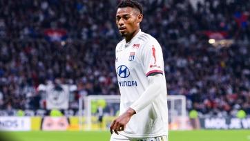 Игроком месяца во Франции стал хавбек «Лиона». Сезон для него уже завершен
