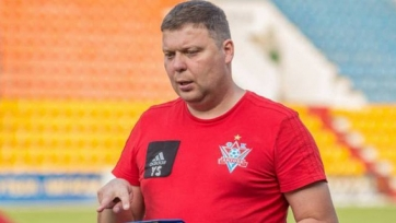 Определился фаворит на пост главного тренера «Актобе»