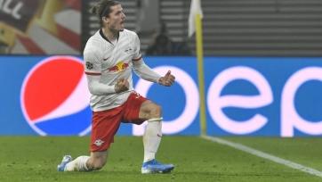 Гол Забитцера в ворота «Зенита» признан лучшим на групповом турнире Лиги чемпионов. Видео