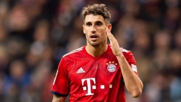 Защитник «Баварии» получил травму в матче с «Вольфсбургом»