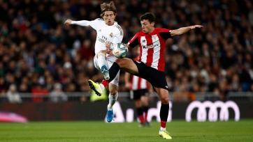 «Реал» повторил свое достижение 32-летней давности