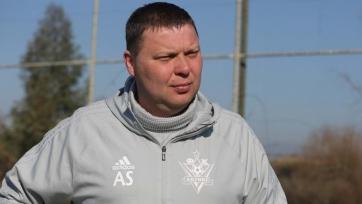У «Актобе» будет новый тренер. Седнев нашел работу в другом клубе