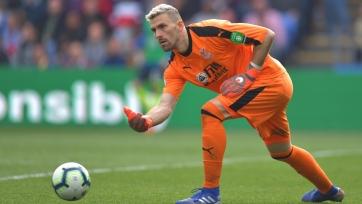 «Манчестер Сити» хочет усилиться голкипером «Кристал Пэлас»
