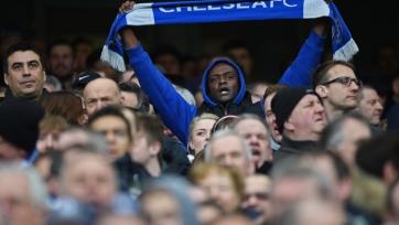 Арестован фанат «Челси» за оскорбления в адрес Сона