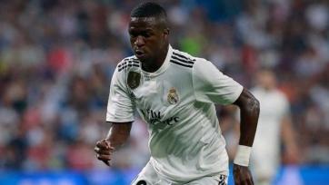 Винисиус хочет покинуть «Реал»