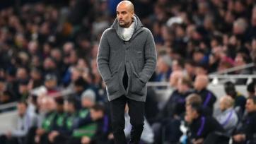 Гвардиола: «Чтобы подписать контракт с «Манчестер Сити», мне нужно его заслужить»