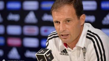 «ПСЖ» хочет пригласить Аллегри в качестве нового главного тренера