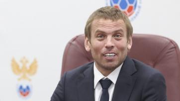 Егоров близок к уходу с поста главы судейского департамента РФС