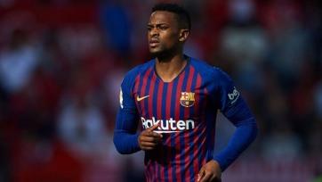 Семеду недоволен слухами о том, что он может покинуть «Барселону»