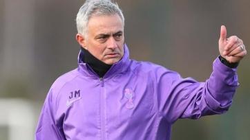 Моуринью: «Тоттенхэм» никогда не сможет сражаться с клубами за топ-игроков»