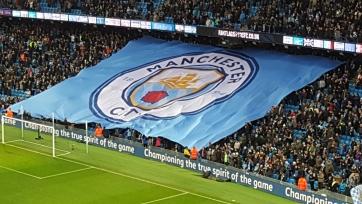 «Манчестер Сити» намерен расстаться с тремя игроками