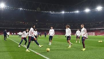 «Арсенал» – «Челси». 29.12.2019. Где смотреть онлайн трансляцию матча