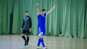 Лучший бомбардир футзальной Премьер-лиги покинул «Жетысу»