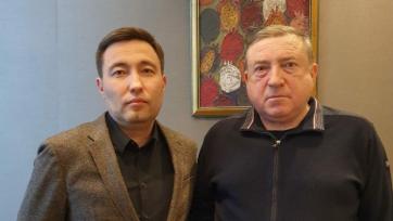 Экс-тренер «Спартака» и «Днепра» возглавил «Шахтер»
