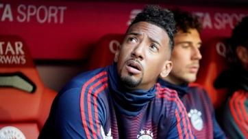 «Арсенал» может купить защитника «Баварии»