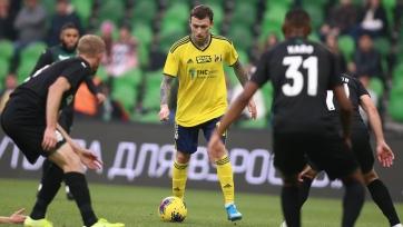 Мамаев: «Для Карпина в первую очередь важны футбольные и человеческие качества»