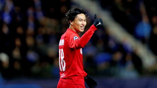 Такуми Минамино – в «Ливерпуле». Будет ли он полезен на поле?
