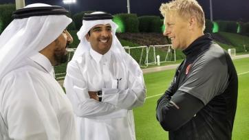 Самый успешный тренер в истории сборной Исландии продолжит работу в Азии